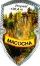 Moravský kras-Propast Macocha