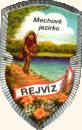 Rejvíz - Mechové jezírko